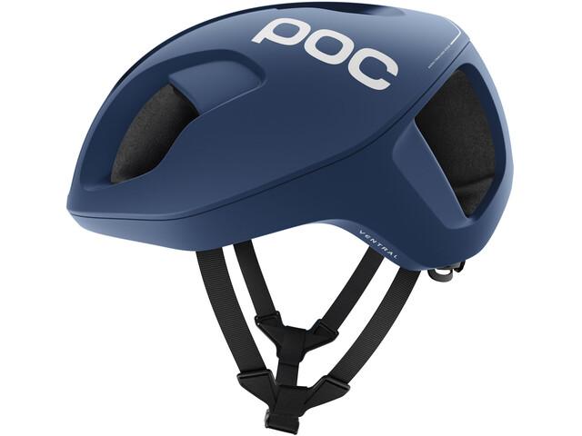 POC Ventral Spin - Casque de vélo - bleu